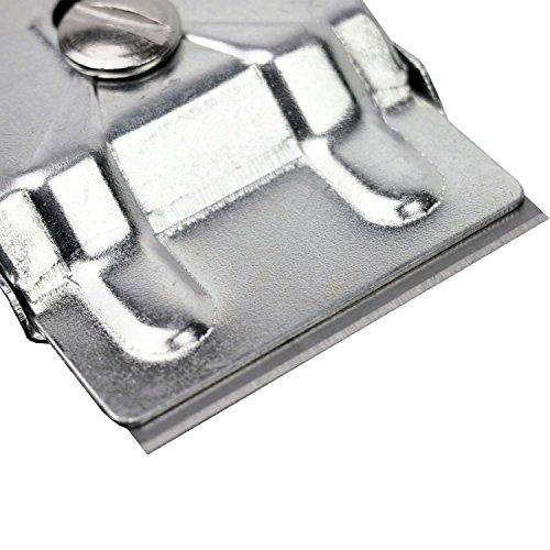 Glaskeramik kochfeld reiniger set mit mikrofasertuch reinigung und pflege von kochplatten - Ceranfeld politur ...