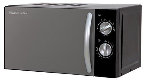 russell hobbs rhm1721b 17 liter schwarz manuell mikrowelle renfarg. Black Bedroom Furniture Sets. Home Design Ideas